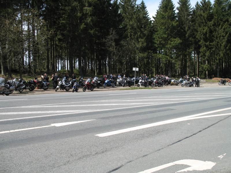 Saisoneröffnung 2012