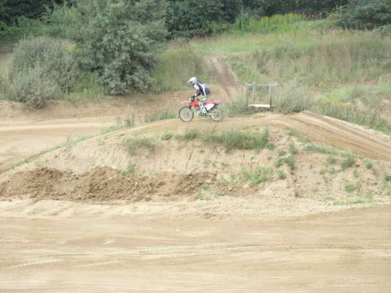 Motocross-Strecke Uhlenlöper-Ring
