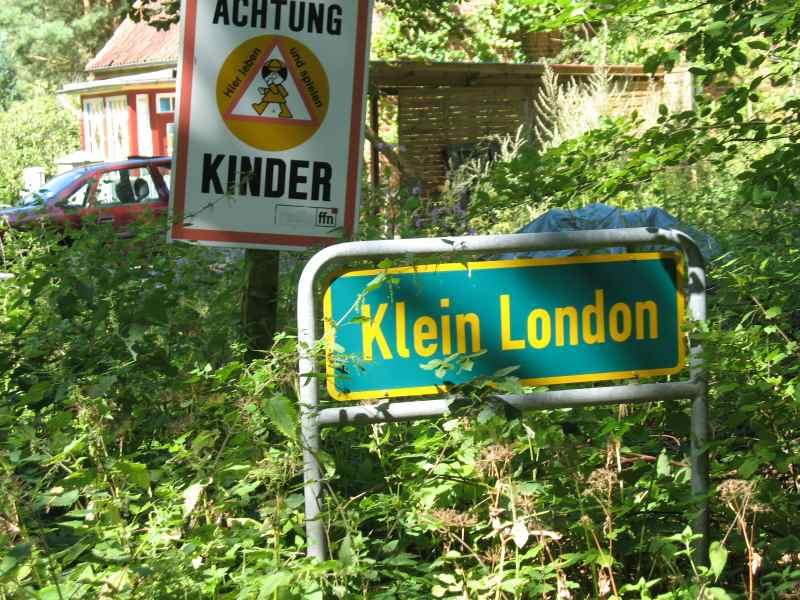 Klein London