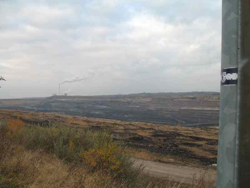 Tagebau Schöningen