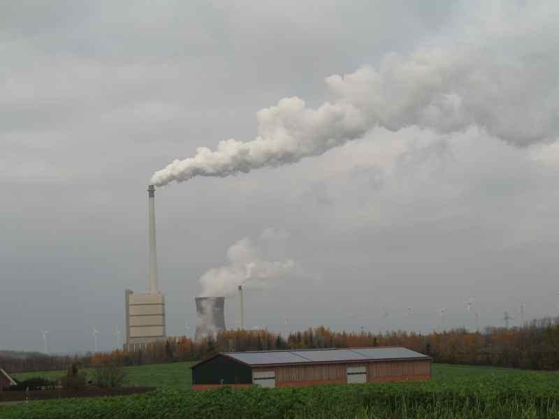 Wolkenfabrik Buschhaus