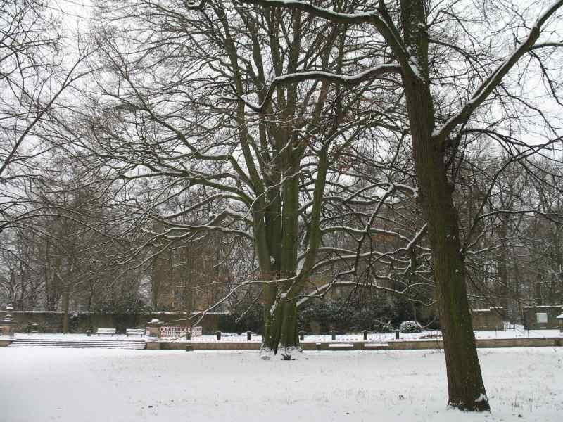 Von Alten Garten, Hannover