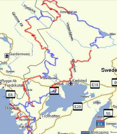 Schwedenschotter 2013