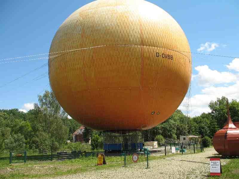 Fesselballon