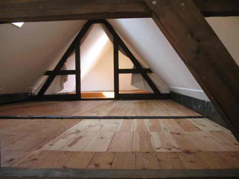 Fußboden Im Spitzboden ~ Spitzboden fertigu2026 u2013 clmt