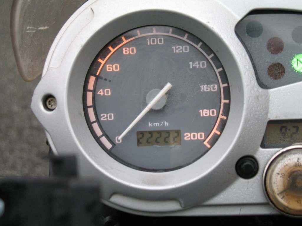 122222km