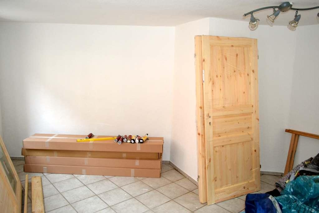 Türen und Zargen