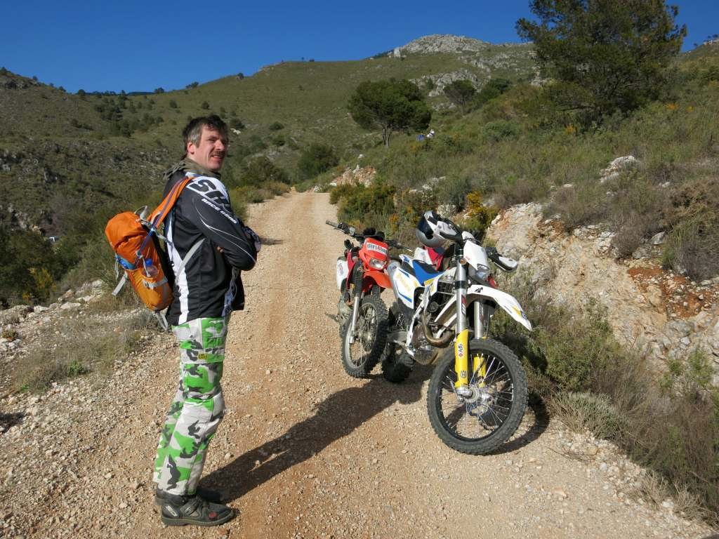 Andalusien 2014