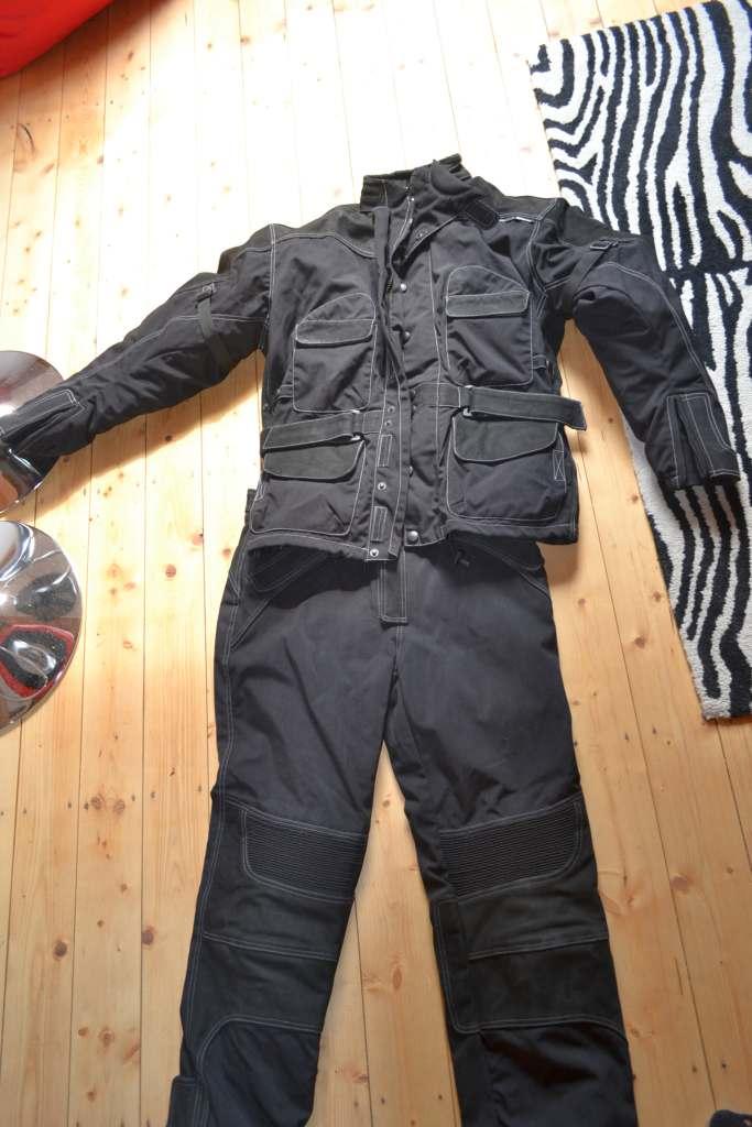 Textilkombi