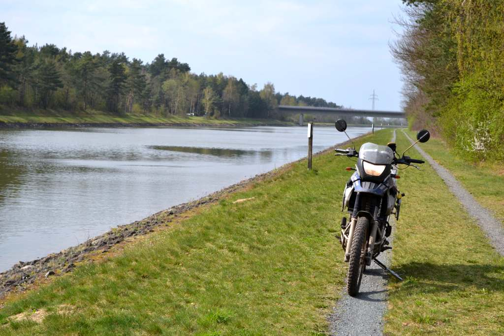 Elbe Seitenkanal