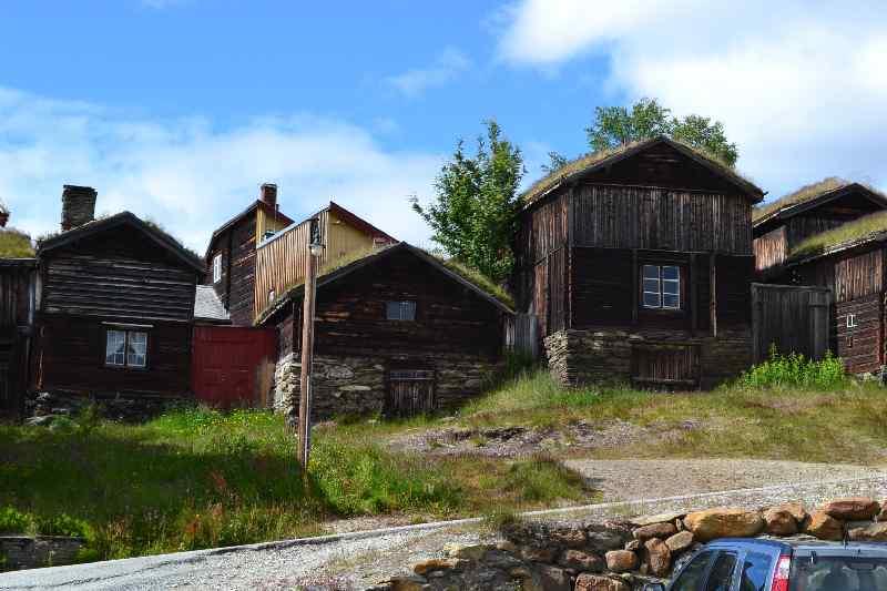 Nordlandtour 2014