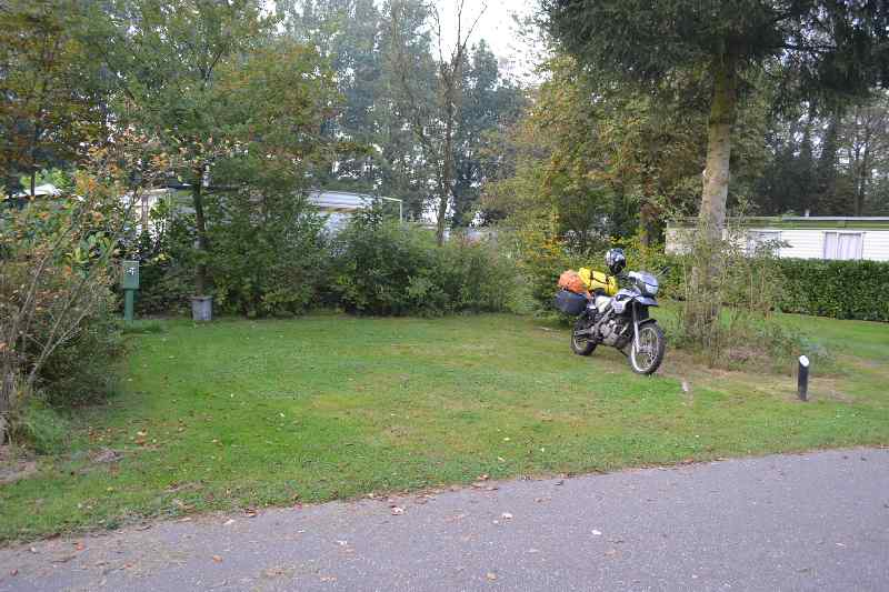 Brabant Offroad Tour