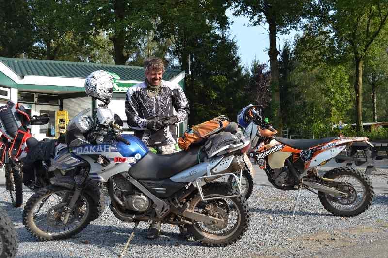 Brabant Offroad Tour