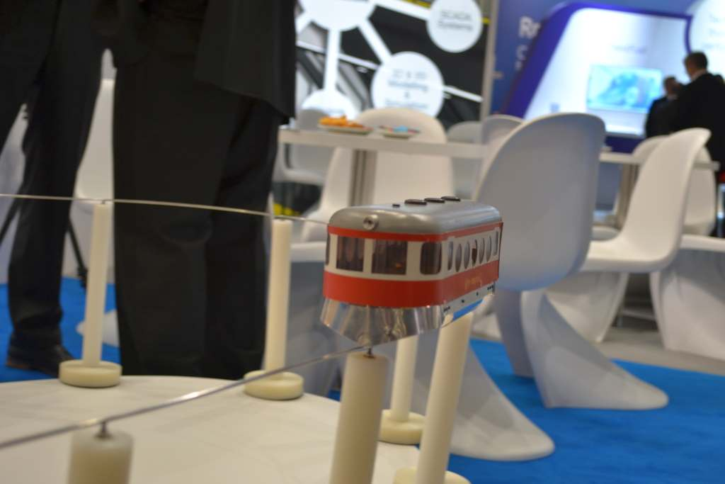 Innotrans 2014 - Berlin