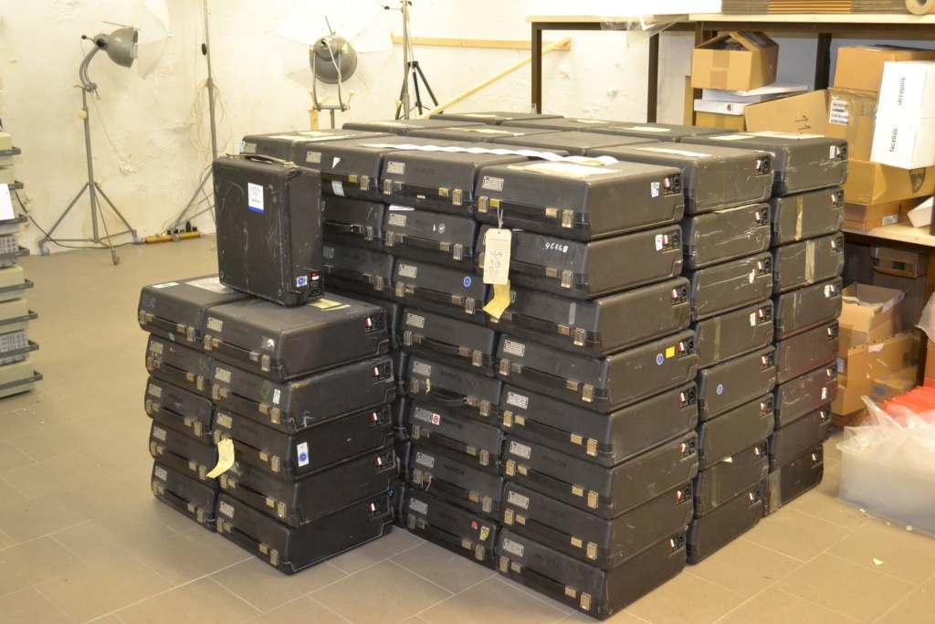 Mikrofilmgeräte