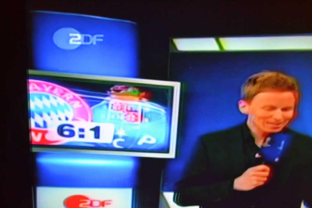 deutsches Fernsehen