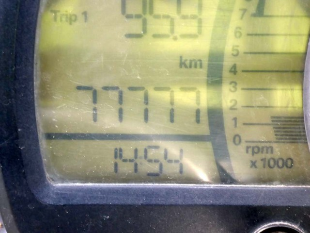 77777km