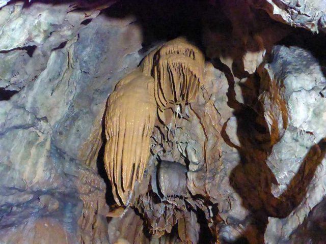 Jama Pekel - die Teufelshöhle
