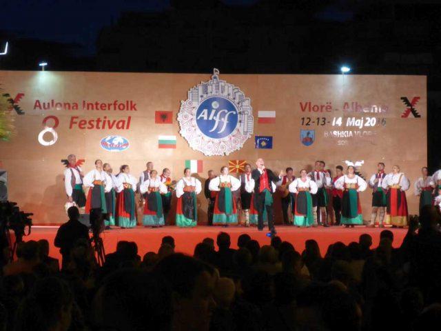 Voksmusikfestival
