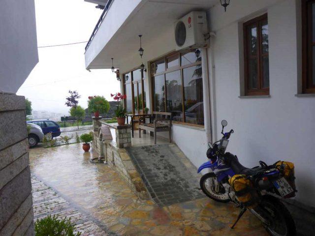 Hotel in Gjirokastra