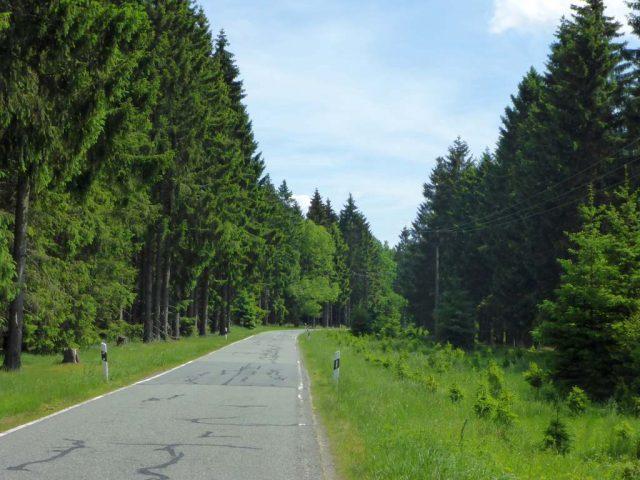 durch den Harz