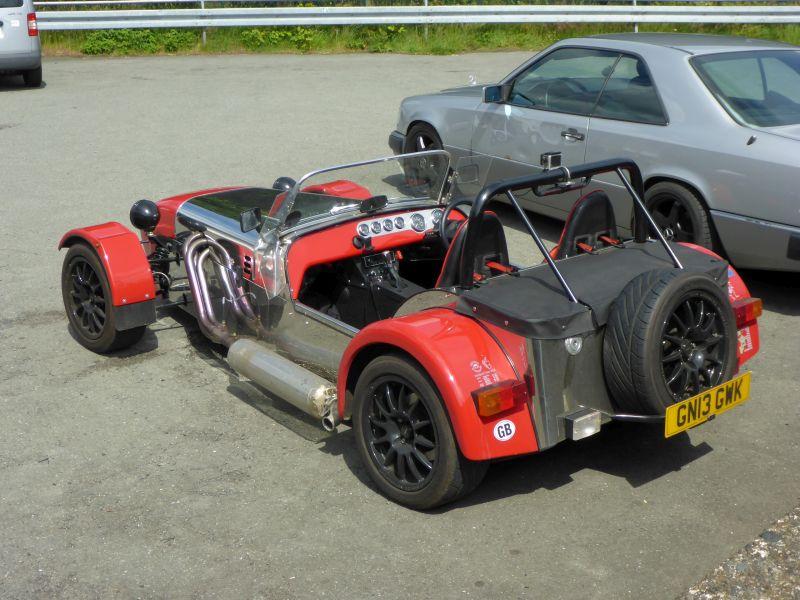 Kit-Car