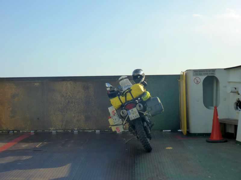 Pole Position!