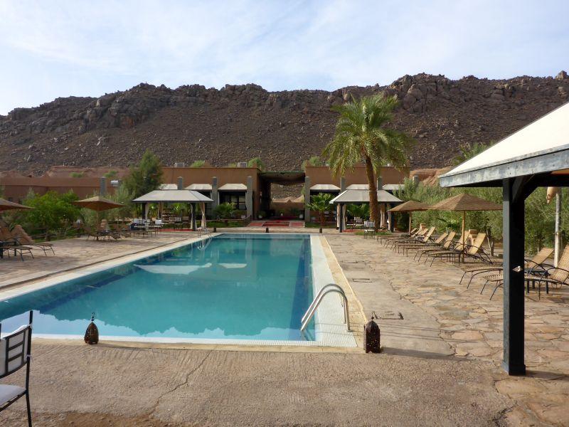 Hotel Bab Rimal