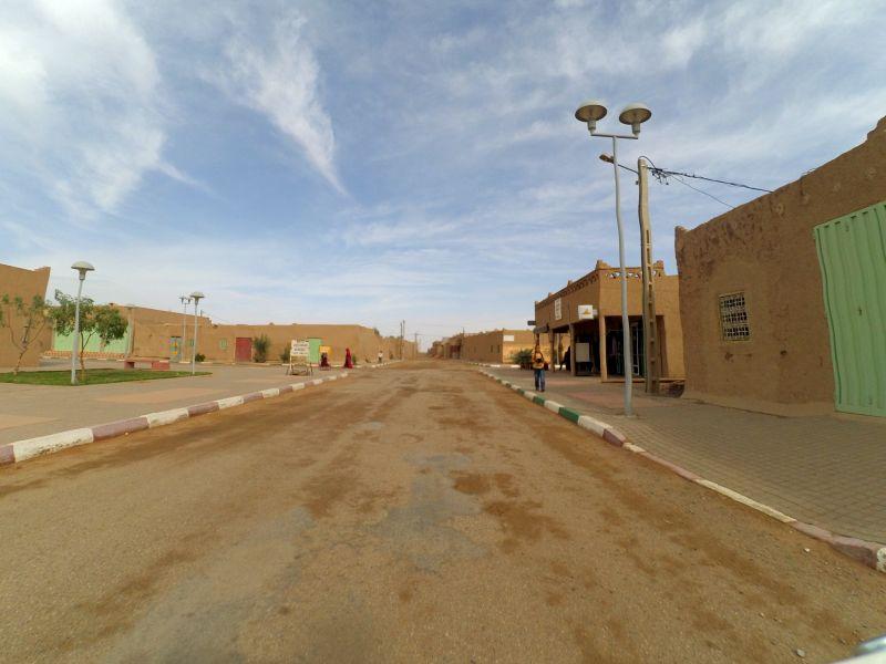 Ort Mezouga