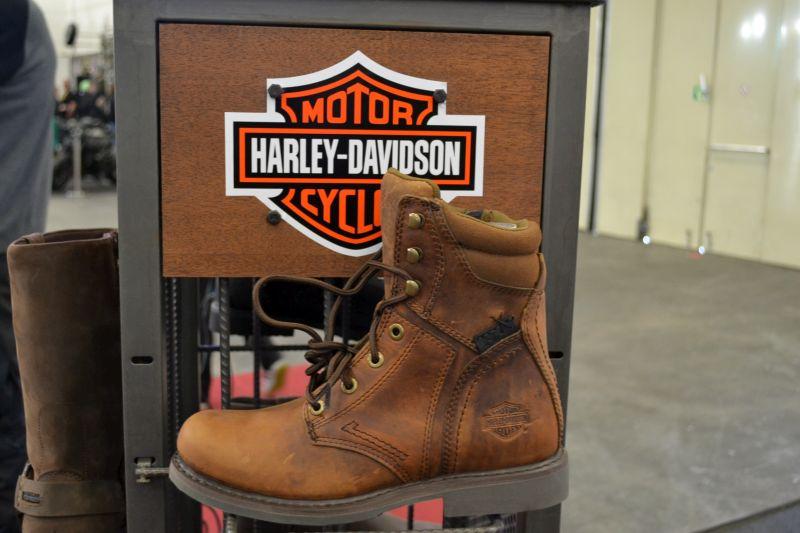 Harley Davidson: Neues Modell