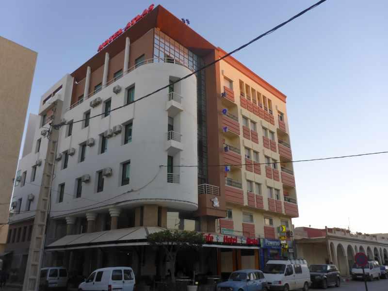 Hotel Atlas, Guercif