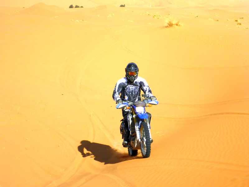 mehr Sand