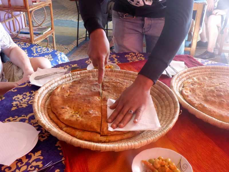 Berberpizza
