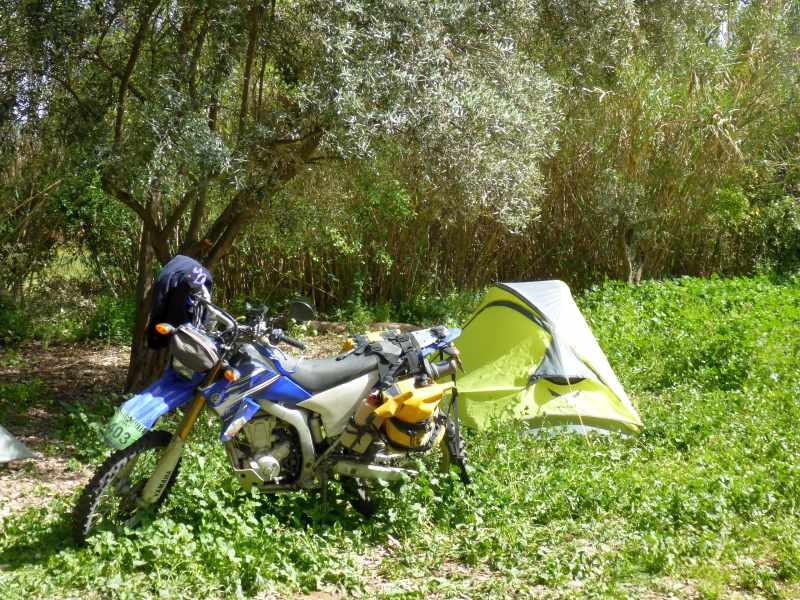 Camping de la Nature