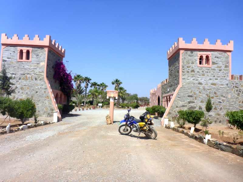 Fort Beau Jerif