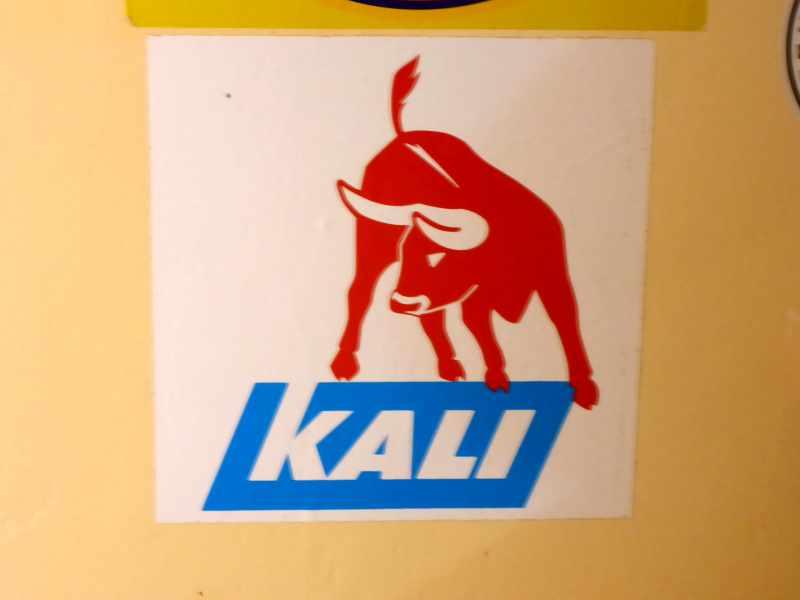 Kali aus der DDR