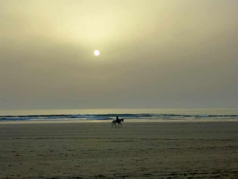 Kaouki Beach