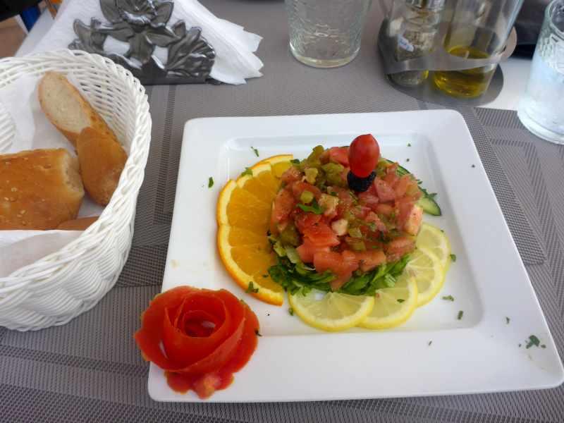 Salat Maroccaine