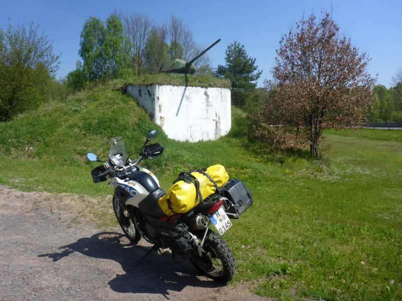 Militärgebiet