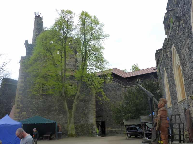 Burg Grodziec