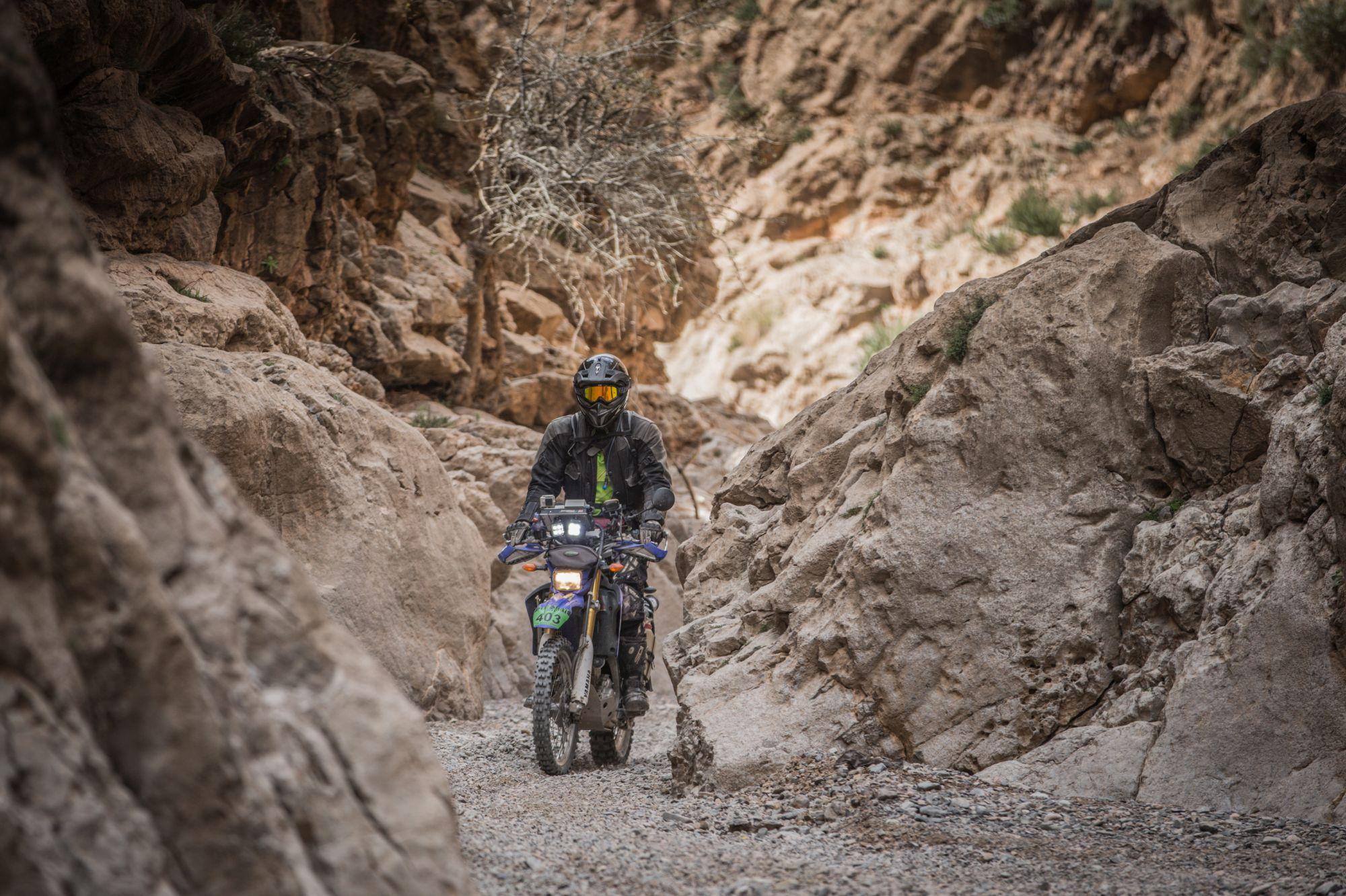 Tuareg Rallye 2017
