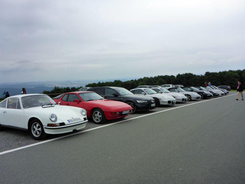 Porsche Fan Club