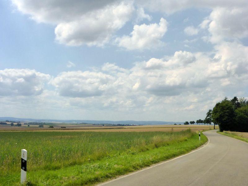 durchs Weserbergland