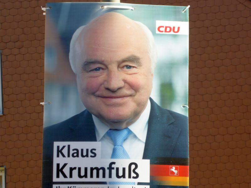 Klaus Krumfuß