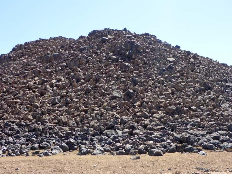 Messum-Krater