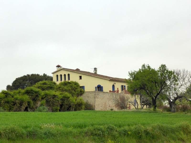 ländliches Spanien