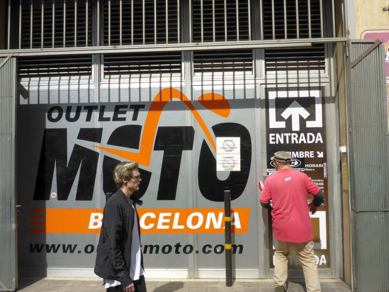 Moto-Outlet