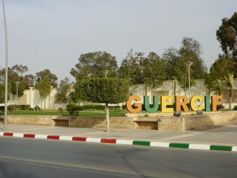 Guercif