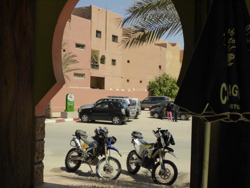 Restaurant Dakar
