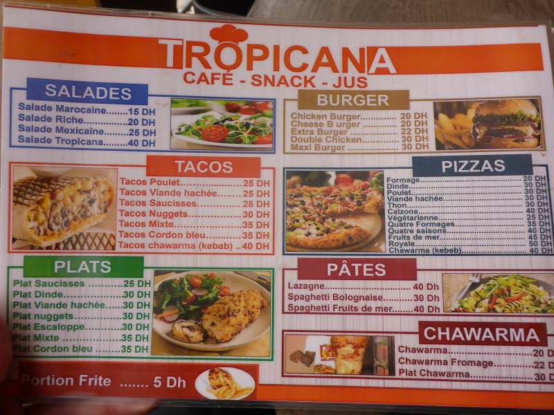 günstige Pizza